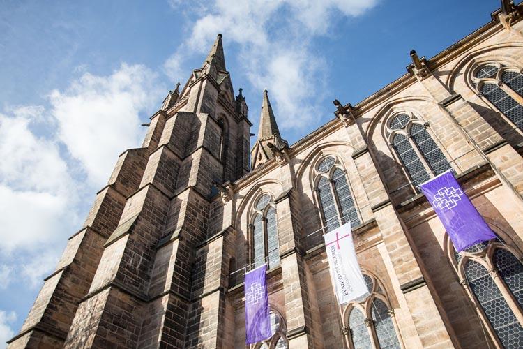 Evangelische Kirche Kurhessen Waldeck