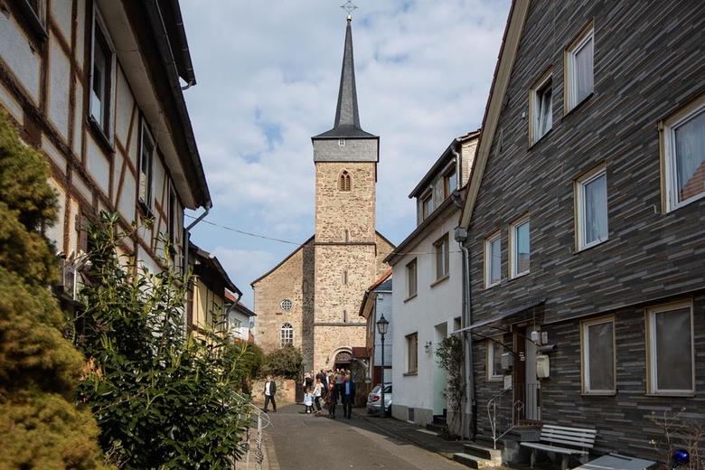 Kirche Kurhessen Waldeck
