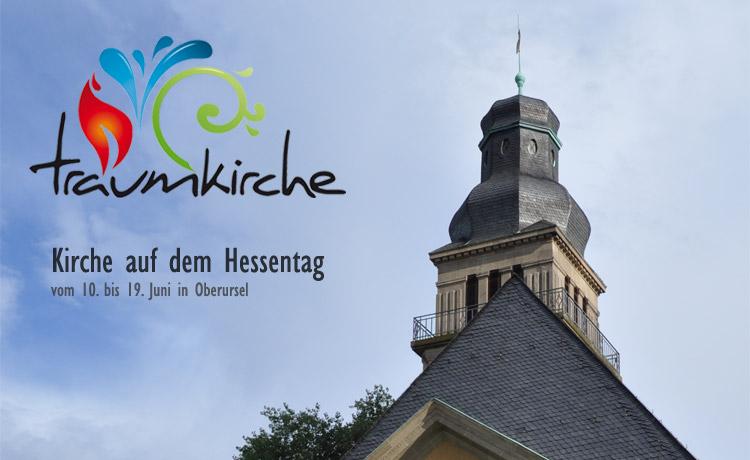 Evangelische Kirche Oberursel